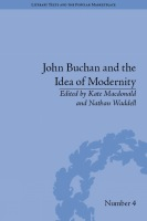 Buchan and Modernity_Front