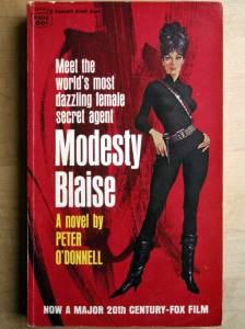 Modesty 3