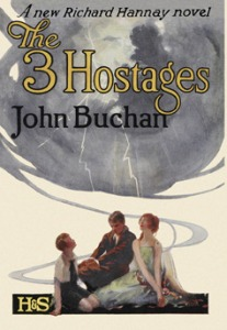 Three Hostages