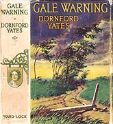 Gale Warning