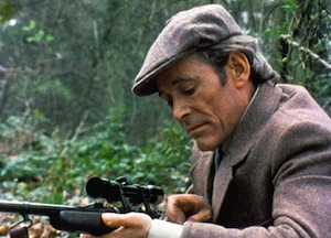 Peter O'Toole in the 1977 film.