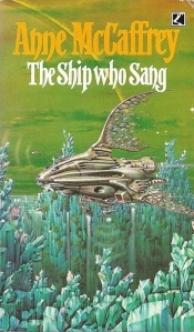 the edition I read in my teens, a glorious watery cover