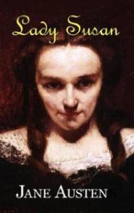 a Gothic Lady Susan? NO.