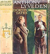 An earlier Yates novel, showing the proper concerns of his characters