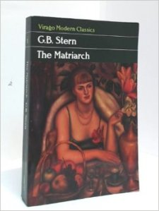 the edition I have, with the rich and passionate painting by Mark Gertler