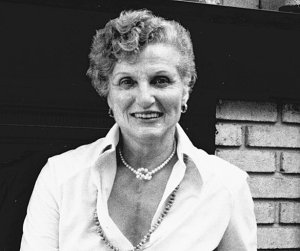 James Tiptree Jr (Alice Sheldon) 1915-1987