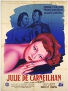 Film poster from 1950 version