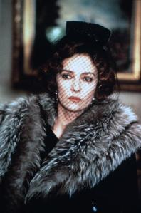 Caroline Cellier in the 1990 film