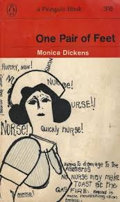 Slightly later 1960s cover, less fun, more irony