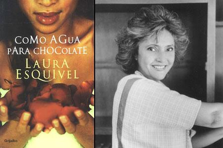Como Agua Para Chocolate Rosaura