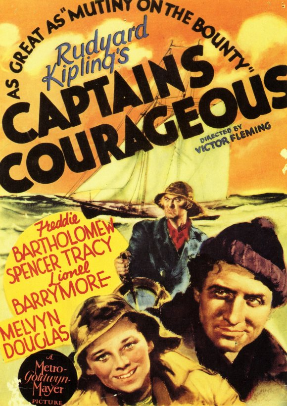 CAPTAINS COURAGEOUS Rudyard Kipling A THRUSHWOOD BOOK   eBay Plot  Harvey