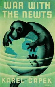 Newts 2