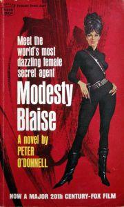 Modesty 1