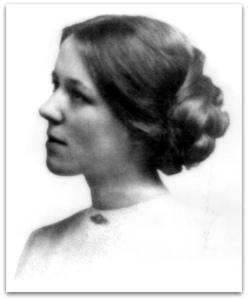 Hilda Vaughan