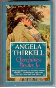 a notoriously inappropriate cover from the early US reprints by Moyer Bell, for which fans are grateful for making the novels available, while they hate the cover art