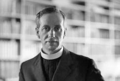 Monsignor Ronald Knox