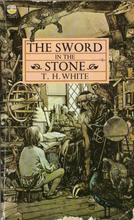 """""""The Sword in the Stone"""", de T. H. White"""