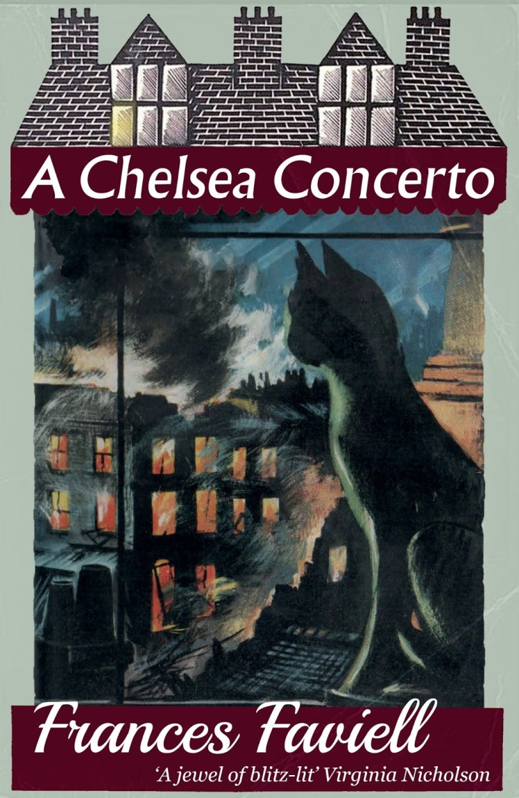 Image result for a chelsea concerto