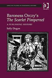A scholarly study of the phenomenal success of the novel, by Sally Dugan