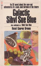 Sue Blue 2